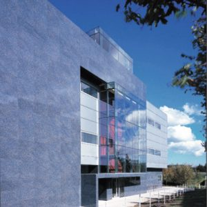 External photo of Adobe System Europe HQ