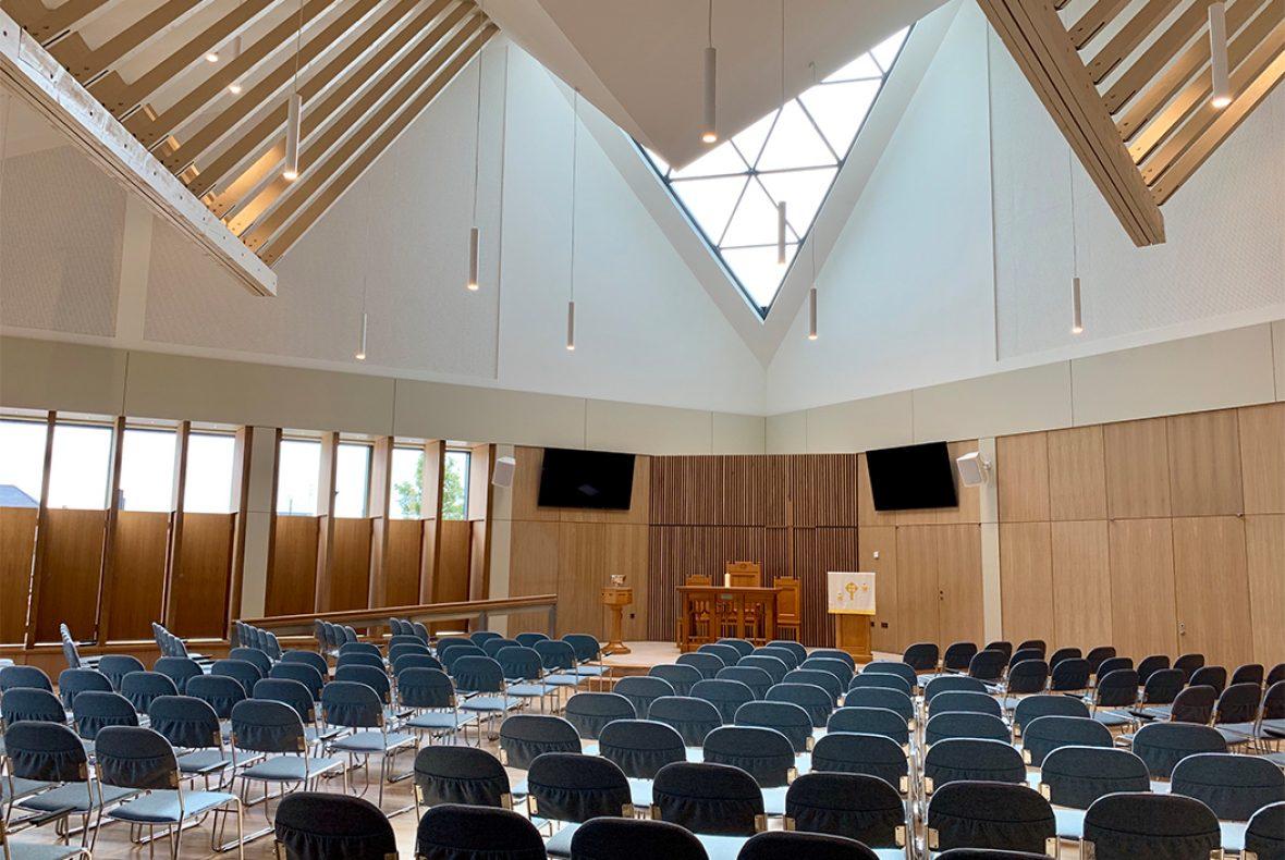 Monifieth Church 02