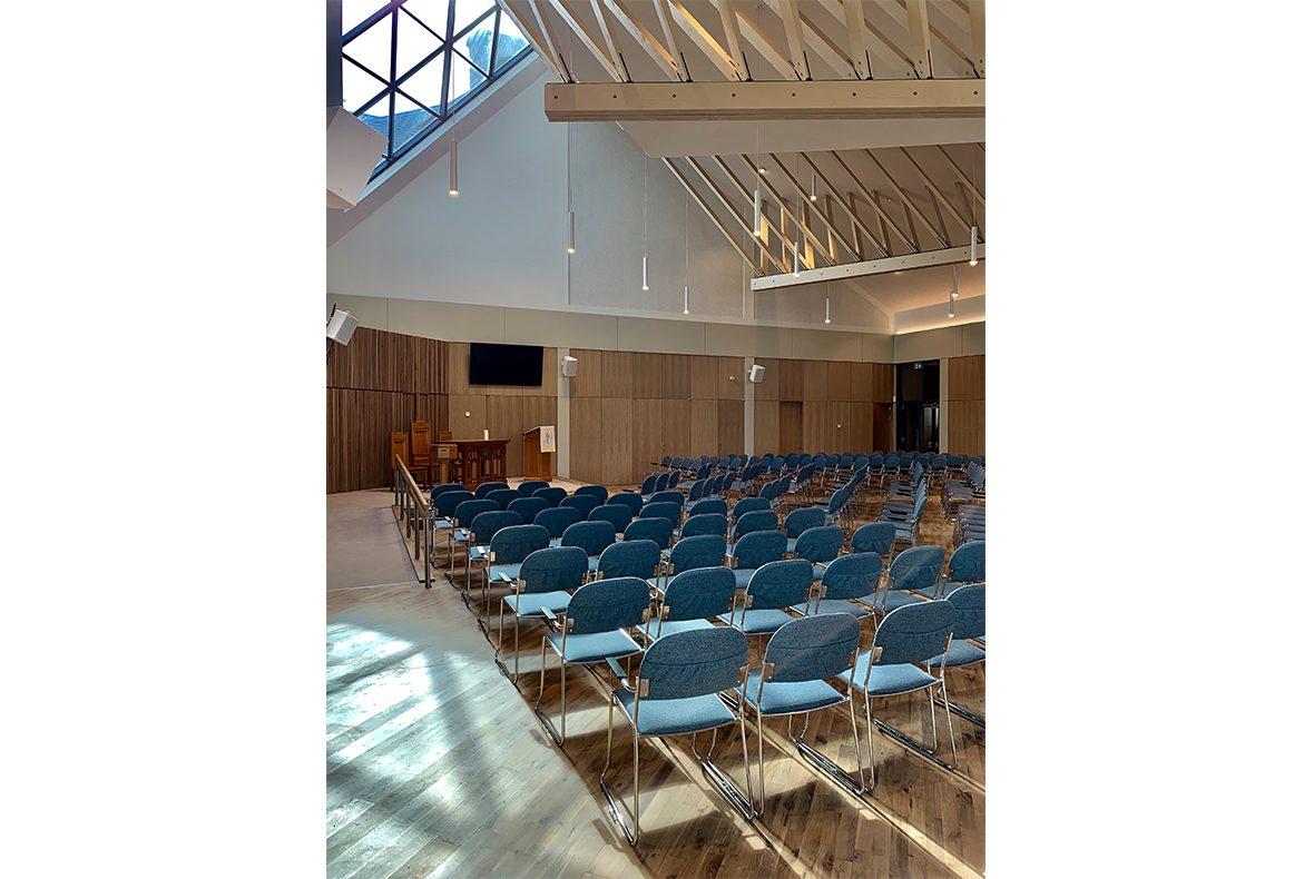 Monifieth Church 04
