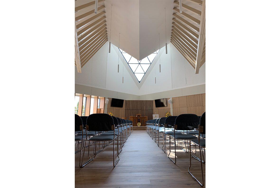 Monifieth Church 06
